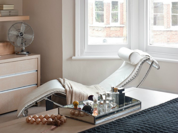 Feminine Fresh House in London interior design ideas 7