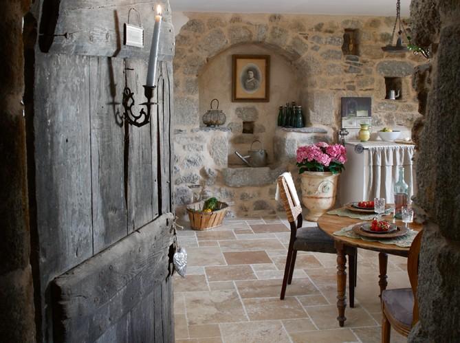 French Farmhouse 9