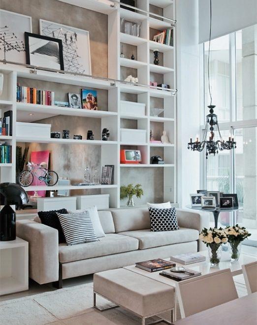 Modern and Fresh House in Brazil