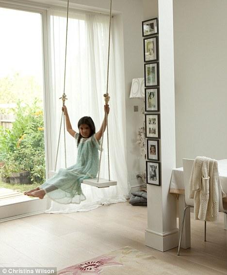 interior-swing