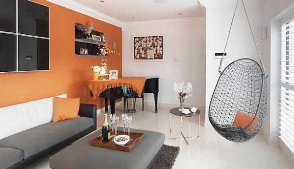indoor swing chair 18