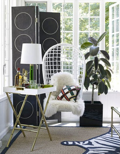 indoor swing chair 24