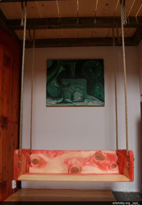 indoor swing chair 16