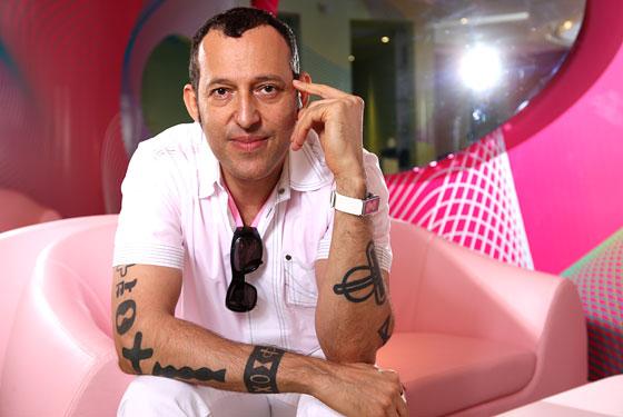 Karim Rashid Collection