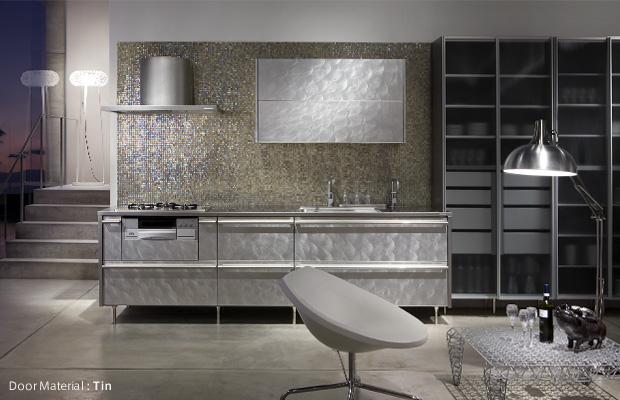 Luxury Kitchens Design by Toyo Kitchen 1