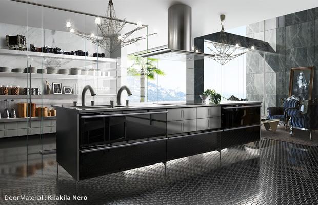Luxury Kitchens Design by Toyo Kitchen 2