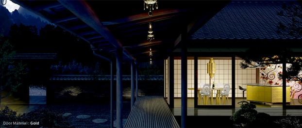 Luxury Kitchens Design by Toyo Kitchen 7