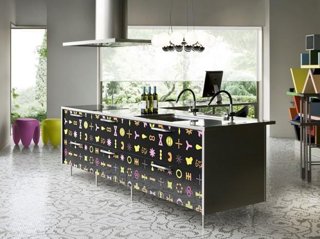 Luxury Kitchens Design by Toyo Kitchen 8