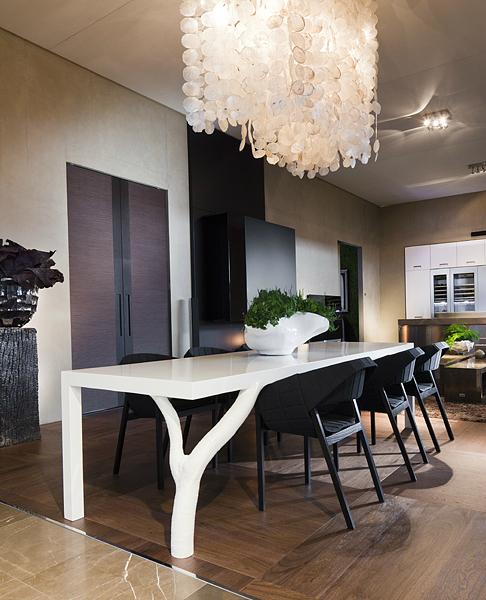 Millionaire Fair by KOLENIK Eco Chic interior design 6