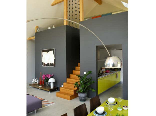 Modern Eco House 2