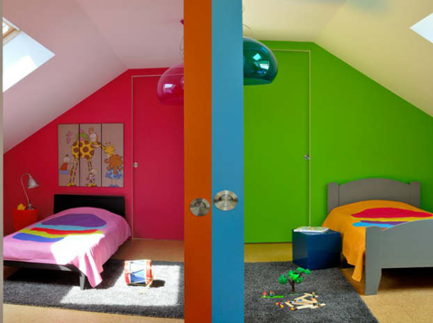Modern Eco House 5