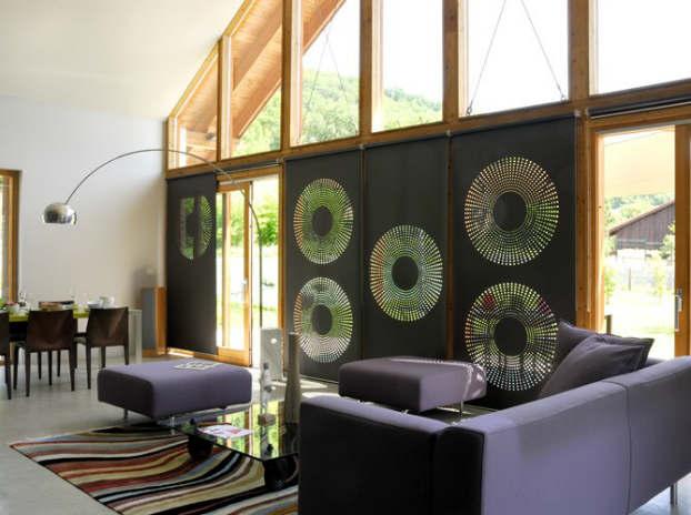 Modern Eco House