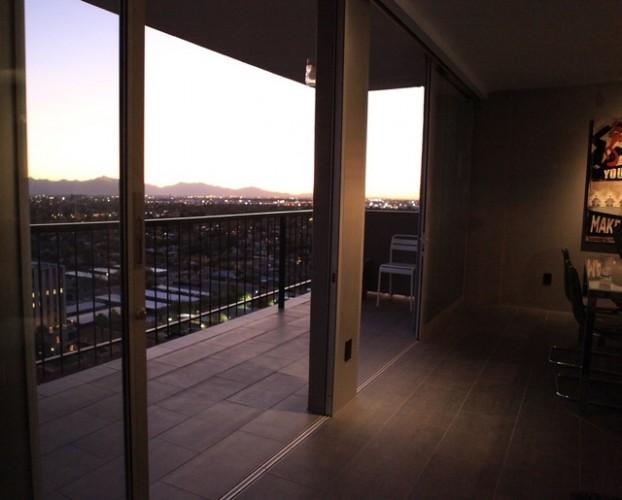 Mid Century Modern Apartment 15