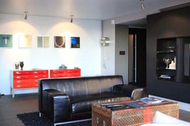 Mid Century Modern Apartment 2