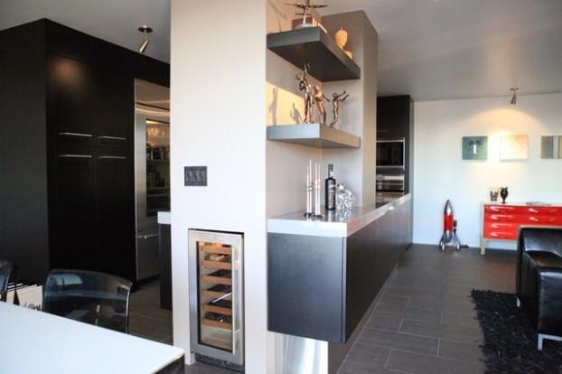 Mid Century Modern Apartment 4