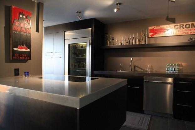Mid Century Modern Apartment 6