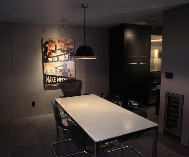 mid century modern apartment decoholic
