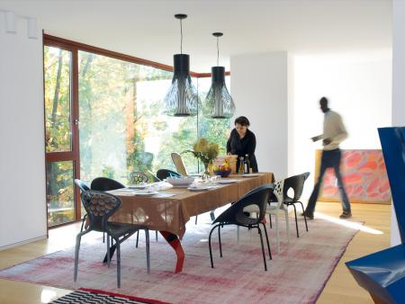 Italian Home in Udine by Patricia Urquiola 4