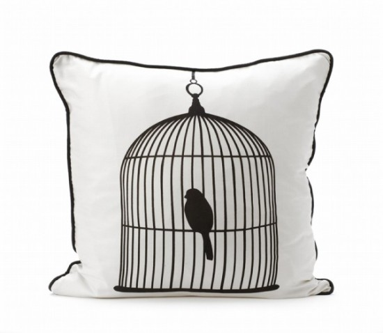 Birds in Home Decoration 12