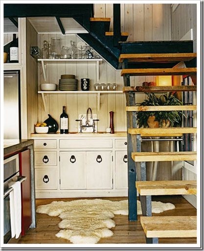 ideas for the Space Under the Stairs 7
