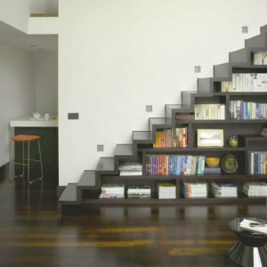 ideas for the Space Under the Stairs 10
