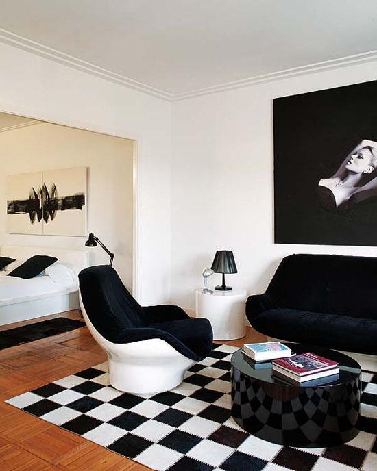 Unique Interior Design in Barcelona by Bruno Reymond 10