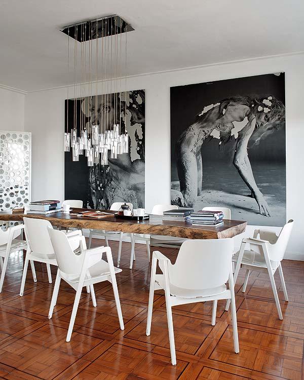 Unique Interior Design in Barcelona by Bruno Reymond 2