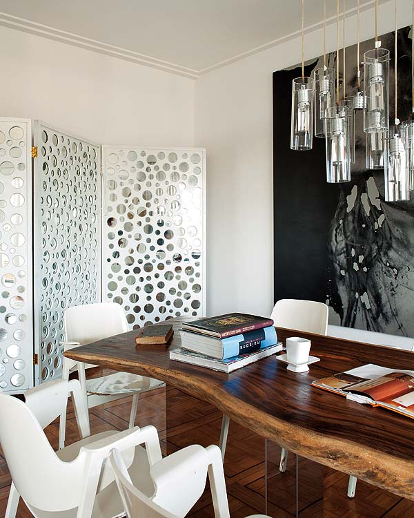 Unique Interior Design in Barcelona by Bruno Reymond 3