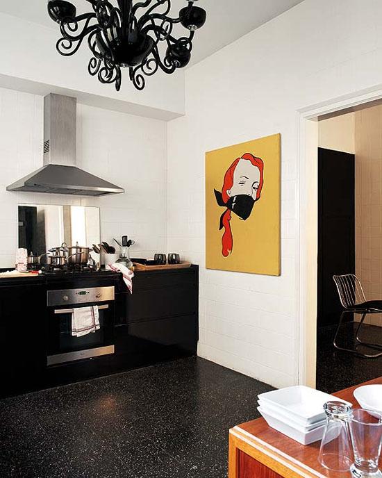 Unique Interior Design in Barcelona by Bruno Reymond 4