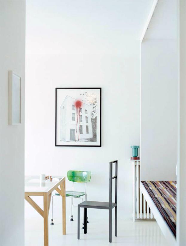 Valentine Apartment by ECDM 3