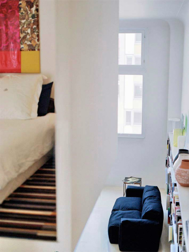 Valentine Apartment by ECDM 5
