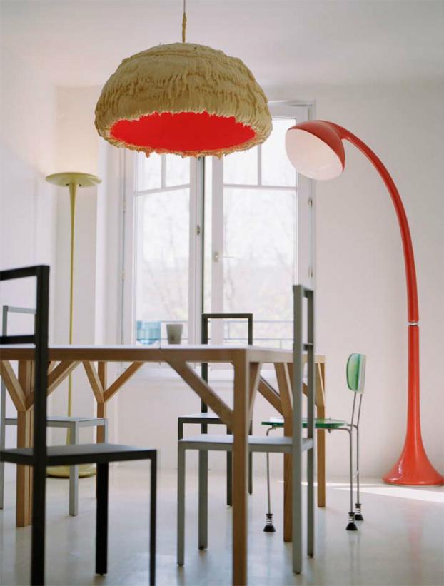 Valentine Apartment by ECDM 7