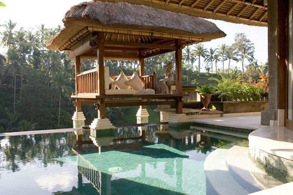 Viceroy Bali resort 2