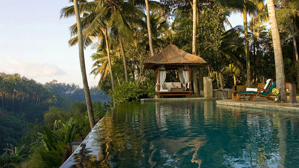 Viceroy Bali resort 3