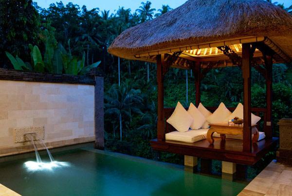Viceroy Bali resort 5