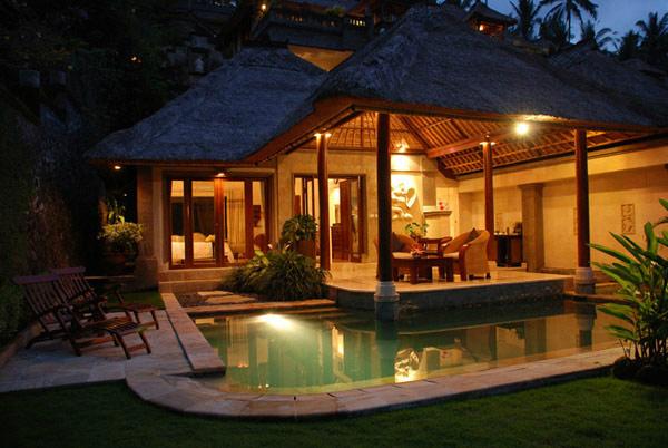 Viceroy Bali resort 6