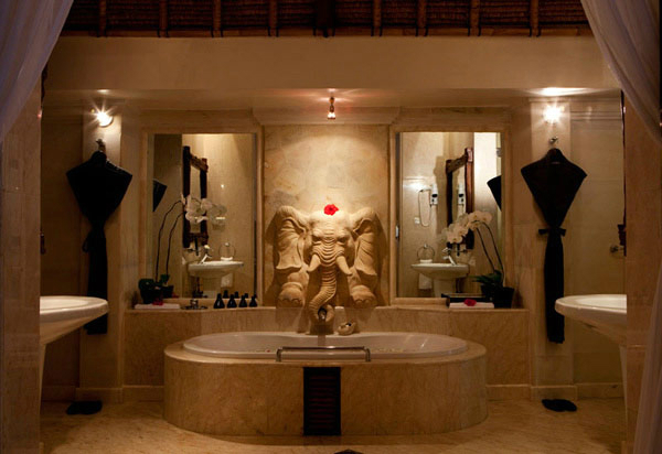 Viceroy Bali resort 10