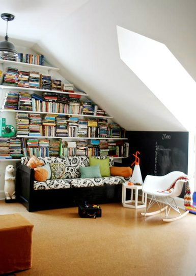 Awesome Attic Libraries 6