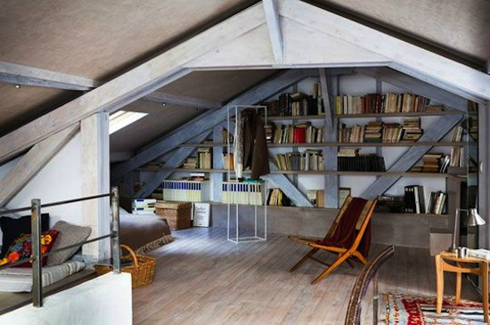 Awesome Attic Libraries 2