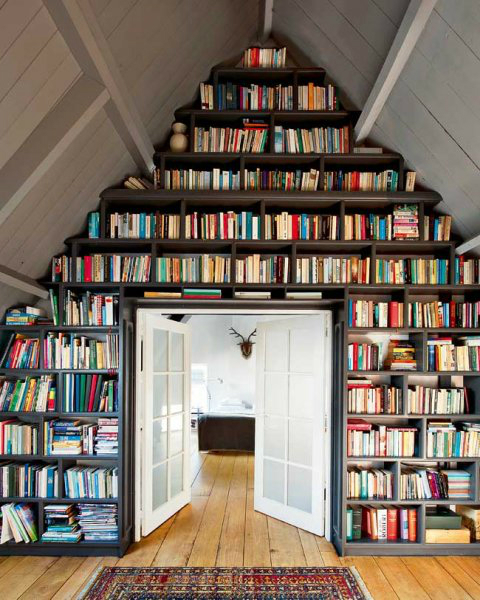 Awesome Attic Libraries 4