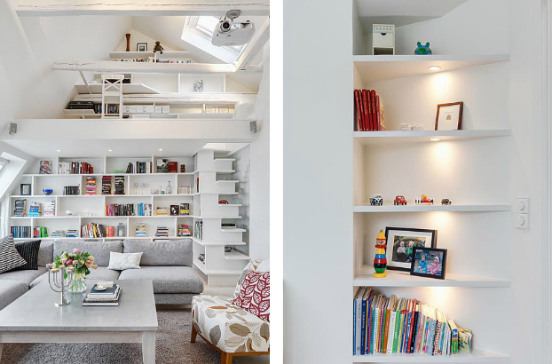 Awesome Attic Libraries 8