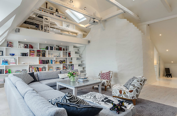 Awesome Attic Libraries 7
