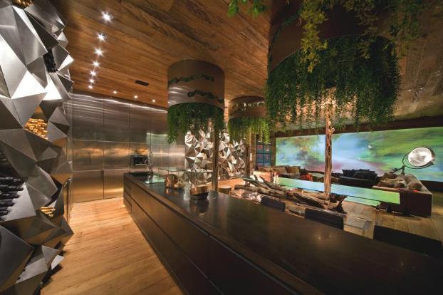 Awesome Luxury Loft in Brazil by Fernanda Marques 3