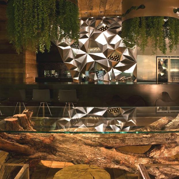 Awesome Luxury Loft in Brazil by Fernanda Marques 5
