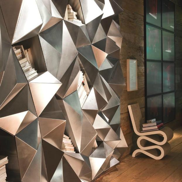 Awesome Luxury Loft in Brazil by Fernanda Marques 6