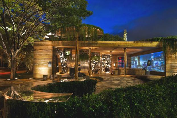 Awesome Luxury Loft in Brazil by Fernanda Marques 8