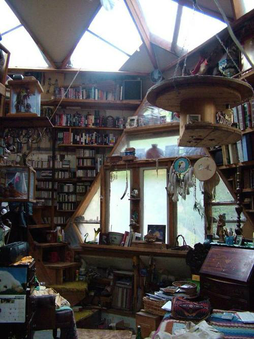 Awesome Attic Libraries 9