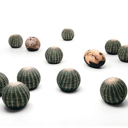 Cactus Seat by Maurizio Galante 1