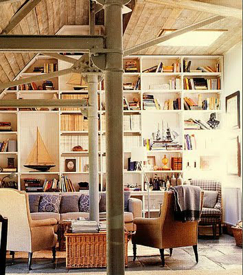 Awesome Attic Libraries 10