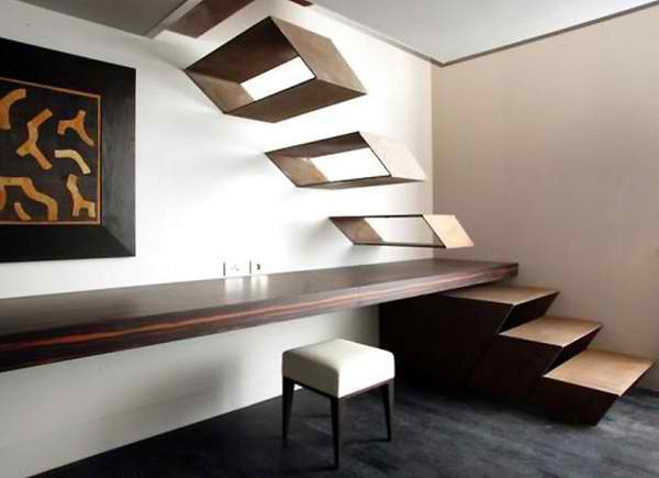 cool stairs ideas